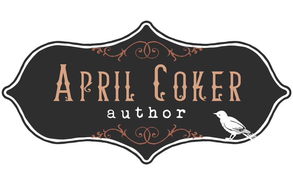 April Coker, Author